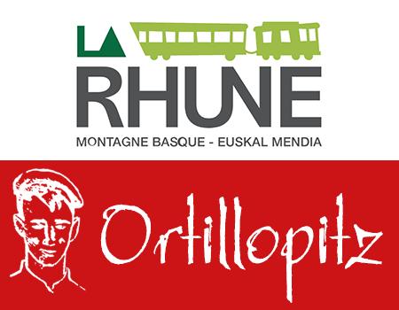 Visite guidée à Ortillopitz